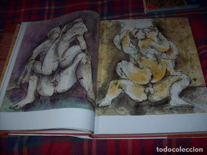 Libros de segunda mano: MALLORCA ERÒTICA .RECULL DE CANÇONS ERÒTIQUES I DEL CAMP MALLORQUÍ.JOAN BENNÀSSAR.2007. ÚNICO EN TC! - Foto 11 - 160964172