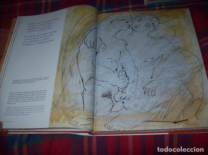 Libros de segunda mano: MALLORCA ERÒTICA .RECULL DE CANÇONS ERÒTIQUES I DEL CAMP MALLORQUÍ.JOAN BENNÀSSAR.2007. ÚNICO EN TC! - Foto 12 - 160964172