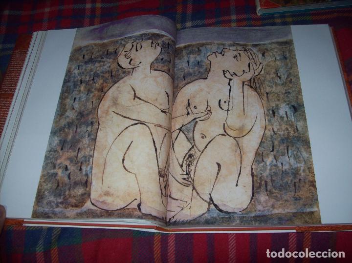 Libros de segunda mano: MALLORCA ERÒTICA .RECULL DE CANÇONS ERÒTIQUES I DEL CAMP MALLORQUÍ.JOAN BENNÀSSAR.2007. ÚNICO EN TC! - Foto 17 - 160964172