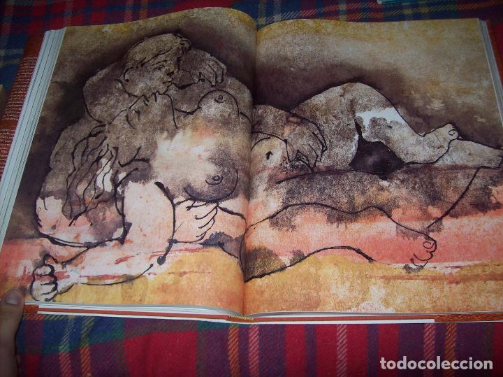 Libros de segunda mano: MALLORCA ERÒTICA .RECULL DE CANÇONS ERÒTIQUES I DEL CAMP MALLORQUÍ.JOAN BENNÀSSAR.2007. ÚNICO EN TC! - Foto 22 - 160964172