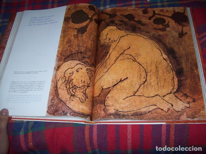 Libros de segunda mano: MALLORCA ERÒTICA .RECULL DE CANÇONS ERÒTIQUES I DEL CAMP MALLORQUÍ.JOAN BENNÀSSAR.2007. ÚNICO EN TC! - Foto 23 - 160964172