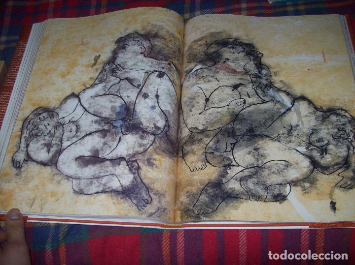 Libros de segunda mano: MALLORCA ERÒTICA .RECULL DE CANÇONS ERÒTIQUES I DEL CAMP MALLORQUÍ.JOAN BENNÀSSAR.2007. ÚNICO EN TC! - Foto 26 - 160964172