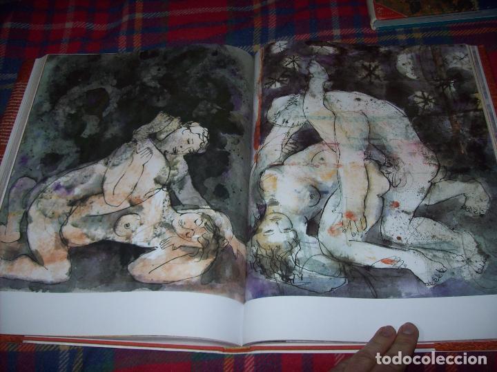 Libros de segunda mano: MALLORCA ERÒTICA .RECULL DE CANÇONS ERÒTIQUES I DEL CAMP MALLORQUÍ.JOAN BENNÀSSAR.2007. ÚNICO EN TC! - Foto 29 - 160964172