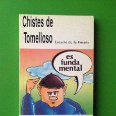 Libros de segunda mano: HUMOR - 5 LIBROS DE CHISTES. Lote 80155637