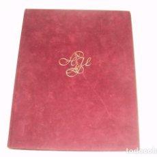 Libros de segunda mano: JOSÉ MILICUA (DIR.). HISTORIA UNIVERSAL DEL ARTE. TOMO IV. RM79505. . Lote 80340341