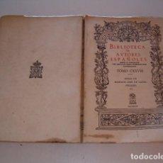 """Libros de segunda mano: MARIANO JOSÉ DE LARRA """"FÍGARO"""". OBRAS. RM79509. . Lote 80340853"""