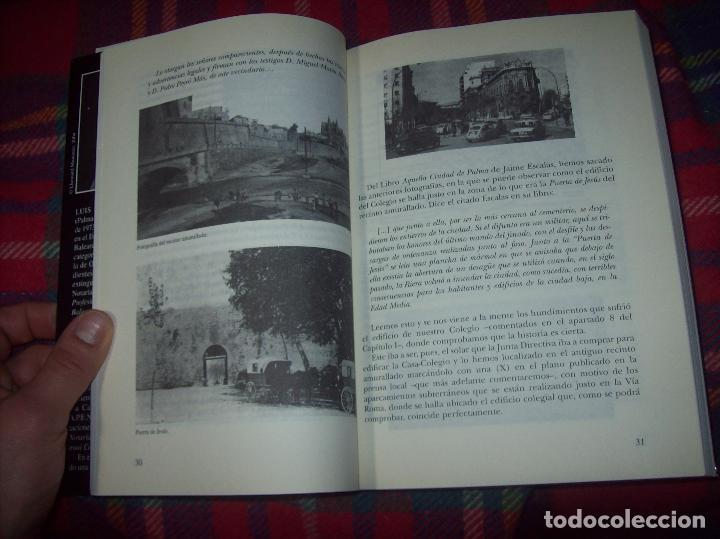 Libros de segunda mano: EL COL·LEGI NOTARIAL DE LES ILLES BALEARS. UN SEGLE DHISTÒRIA SOCIAL I ECONÒMICA...2004. - Foto 2 - 103017199