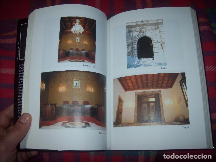 Libros de segunda mano: EL COL·LEGI NOTARIAL DE LES ILLES BALEARS. UN SEGLE DHISTÒRIA SOCIAL I ECONÒMICA...2004. - Foto 7 - 103017199