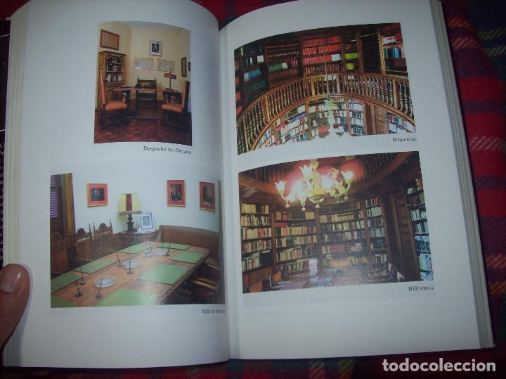 Libros de segunda mano: EL COL·LEGI NOTARIAL DE LES ILLES BALEARS. UN SEGLE DHISTÒRIA SOCIAL I ECONÒMICA...2004. - Foto 8 - 103017199