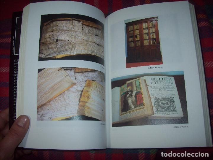 Libros de segunda mano: EL COL·LEGI NOTARIAL DE LES ILLES BALEARS. UN SEGLE DHISTÒRIA SOCIAL I ECONÒMICA...2004. - Foto 10 - 103017199