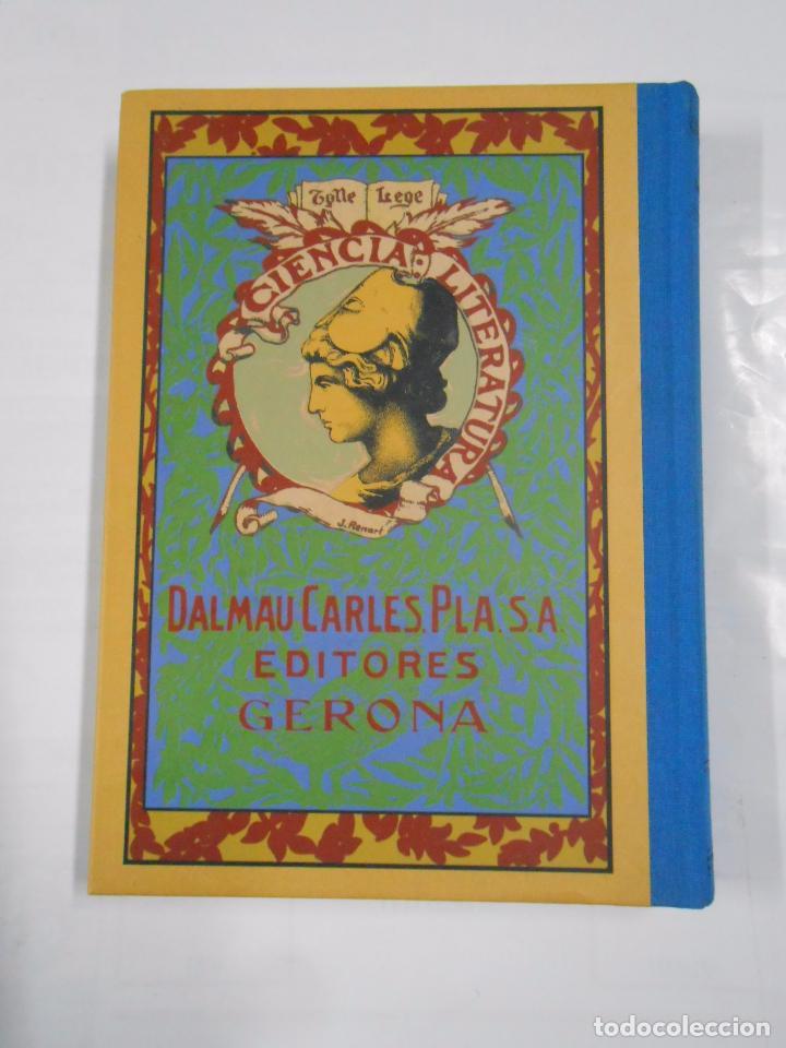 Libros de segunda mano: AMA. RESUMEN DE ECONOMIA DOMESTICA. - TERESA BARTINA MARULL. EDICION FACSIMIL. TDKLT - Foto 2 - 80493933