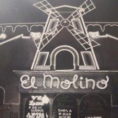 Libros de segunda mano: EL MOLINO. SEBASTIÀ GASCH.. Lote 80631610
