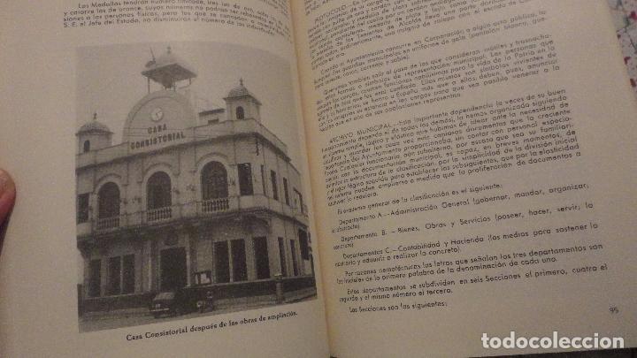 Libros de segunda mano: MANUEL ALARCON MARTIN.CAMAS EN LOS LIMITES DE TARTESOS.AYUNTAMIENTO CAMAS.SEVILLA.1971 - Foto 7 - 80669014