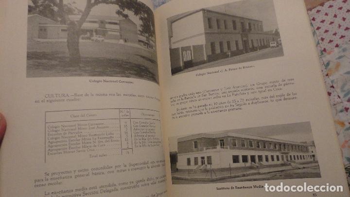 Libros de segunda mano: MANUEL ALARCON MARTIN.CAMAS EN LOS LIMITES DE TARTESOS.AYUNTAMIENTO CAMAS.SEVILLA.1971 - Foto 9 - 80669014
