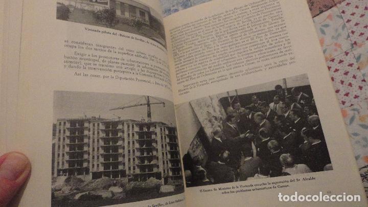 Libros de segunda mano: MANUEL ALARCON MARTIN.CAMAS EN LOS LIMITES DE TARTESOS.AYUNTAMIENTO CAMAS.SEVILLA.1971 - Foto 12 - 80669014