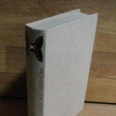 Libros de segunda mano: MEDIUMS Y FANTASMAS - ROBERT TOCQUET. Lote 80708654