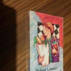 Libros de segunda mano: ¡ES MI VIDA!. ROBERT LEESON. RÚSTICA. ALGO DEGASTADO EN LA PORTADA. ALGO RARO. Lote 81045412