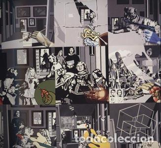 Equipo cr nica cat logo razonado 1965 1981 mich comprar - Libreria segunda mano valencia ...