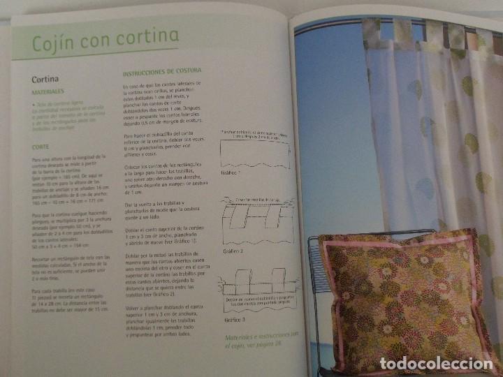 Costura fácil a máquina. Más de 20 proyectos con sus patrones a tamaño natural. Libro + DVD