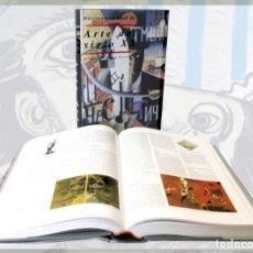Libros de segunda mano: DICCIONARIO AKAL DE ARTE DEL SIGLO XX (NUEVO). Lote 81233664