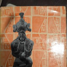 Libros de segunda mano: LAS GRANDES CIVILIZACIONES DE LA AMERICA ANTIGUA. AUTOR: H. D. DISSELHOFF. Lote 82236916