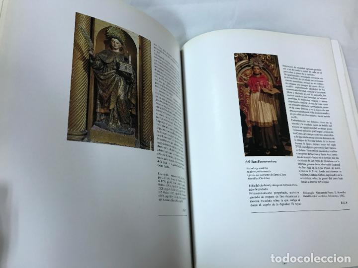 Libros de segunda mano: LOS FRANCISCANOS Y EL NUEVO MUNDO - CATÁLOGO DEL MONASTERIO DE STA. Mª DE LA RÁBIDA - AÑO 92 - Foto 5 - 82410932