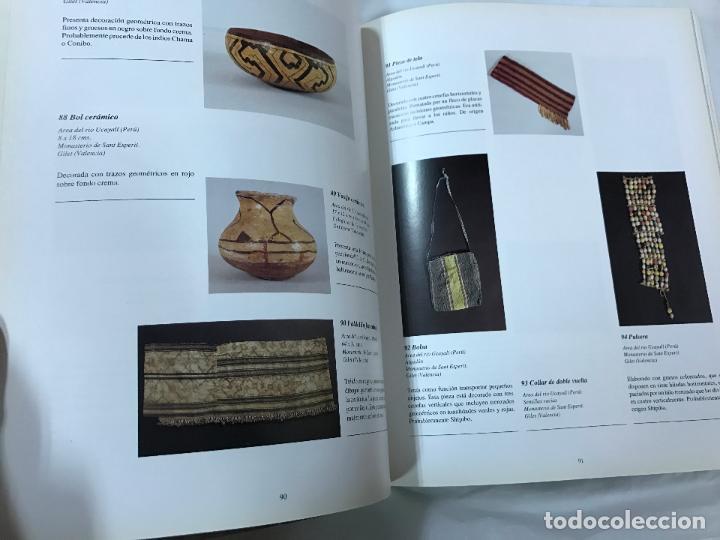 Libros de segunda mano: LOS FRANCISCANOS Y EL NUEVO MUNDO - CATÁLOGO DEL MONASTERIO DE STA. Mª DE LA RÁBIDA - AÑO 92 - Foto 8 - 82410932