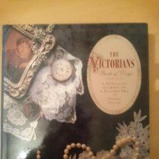 Libros de segunda mano: THE VICTORIANS BOOK OF DAYS - LIBRO EN INGLES - VER FOTOS. Lote 82506340