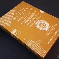 Libros de segunda mano: 1977 - JOSÉ DE ACOSTA - HISTORIA NATURAL Y MORAL DE LAS INDIAS - FACSÍMIL ED. 1590. Lote 82711628