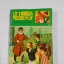 Libros de segunda mano: LA FAMILIA BOBBSEY EN LA TORRE DE LONDRES. Nº 5. LAURA LEE HOPE. EDICIONES TORAY TDK26. Lote 159148482