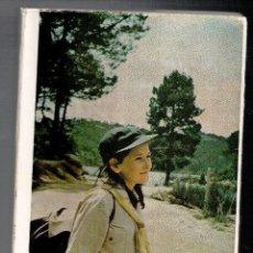 Libros de segunda mano: MANUAL DE MONTAÑERAS DE SANTA MARÍA. Lote 82822964