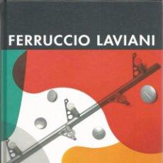 Libros de segunda mano: FERRUCCIO LAVIANI - DAAB - TAPA DURA. Lote 82842468