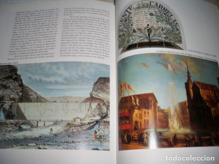 Libros de segunda mano: EL HOMBRE Y EL AGUA EN LA GEOGRAFIA E HISTORIA DE ESPAÑA - Foto 2 - 82971900