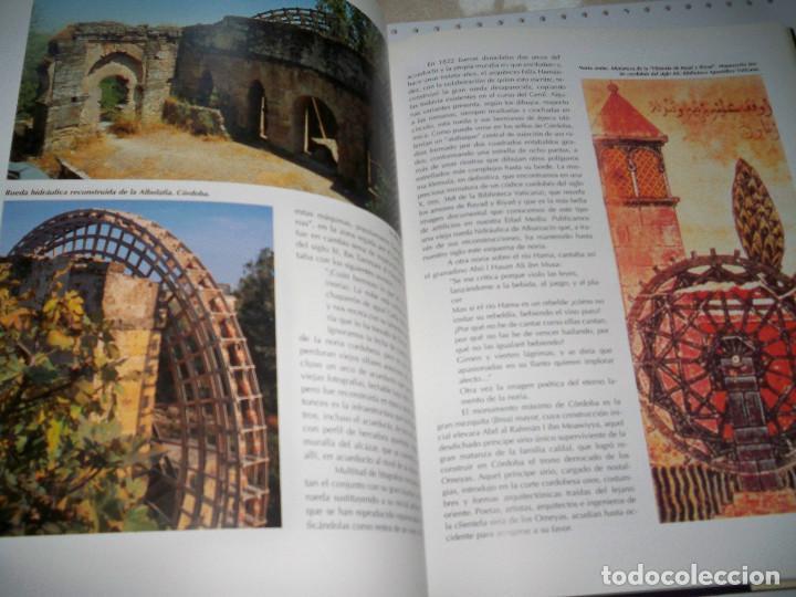 Libros de segunda mano: EL HOMBRE Y EL AGUA EN LA GEOGRAFIA E HISTORIA DE ESPAÑA - Foto 3 - 82971900