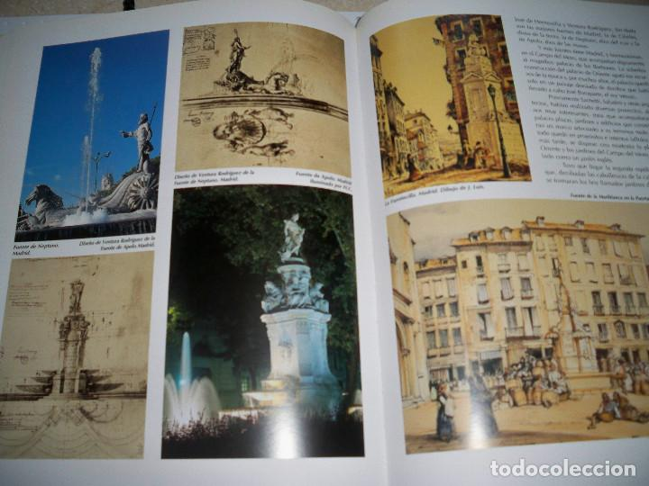 Libros de segunda mano: EL HOMBRE Y EL AGUA EN LA GEOGRAFIA E HISTORIA DE ESPAÑA - Foto 6 - 82971900