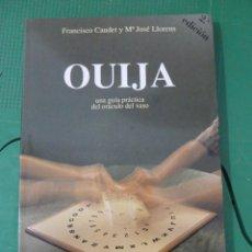 Libros de segunda mano: OUIJA - EDICIONES OBELISCO. Lote 83151016
