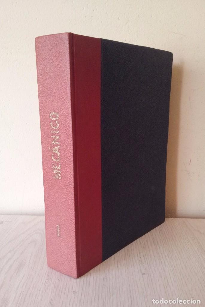 Curso de dibujo mecanico 8 libros en un tomo comprar en todocoleccion 83270316 - Libreria segunda mano online ...