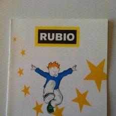 Libros de segunda mano: CUADERNO RUBIO PROBLEMAS CON EUROS RUBIO 4E. Lote 83459312