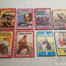 Libros de segunda mano: LOTE EDITORIAL MOLINO, BIBLIOTECA ORO, COLECCION HISTORIA Y LEYENDA Y COLECCION MOLINO.. Lote 83562620
