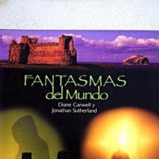 Libros de segunda mano: FANTASMAS DEL MUNDO --REFM3AR. Lote 83617416