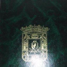 Libros de segunda mano: GRANADA - EDITORIAL ANDALUCIA ANEL - 4 TOMOS COMPLETA. Lote 83688388