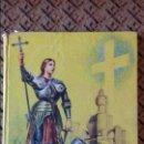 Libros de segunda mano: JUANA DE ARCO. LUISA M PARICIO. COLECCION JUVENIL FERMA. 1959. Lote 83998844