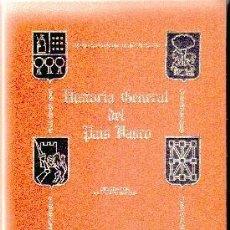 Libros de segunda mano: HISTORIA GENERAL DEL PAÍS VASCO. VOLUMEN XIII. CARO BAROJA, JULIO. (DIRIGIDA POR) A-LPAVA-049. Lote 84008344