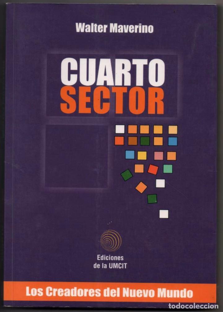 Cuarto sector - walter maverino - firma y dedic - Verkauft durch ...