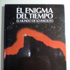 Libros de segunda mano: EL MUNDO DE LO INSOLITO - 12 TOMOS. Lote 84363688