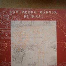 Gebrauchte Bücher - LIBROS ARTE TOLEDO - SAN PEDRO MARTIR EL REAL TOLEDO VARIOS AUTORES 1997 22X23 CM 168 PAG - 84617516