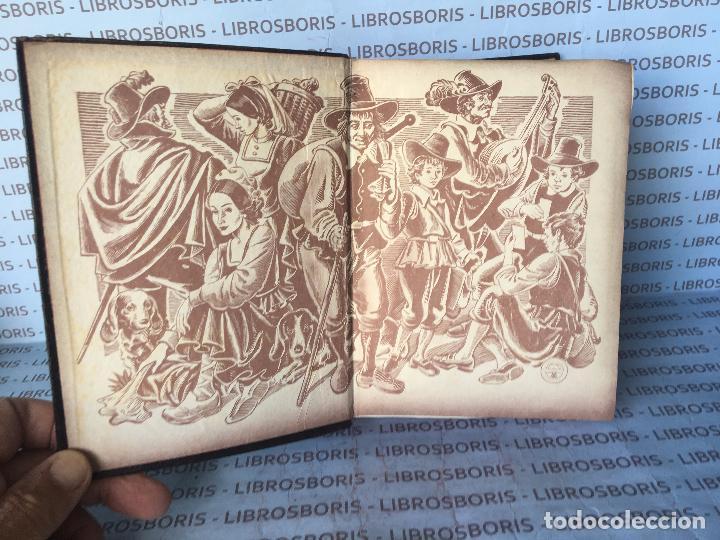 Libros de segunda mano: LA NOVELA PICARESCA ESPAÑOLA - AGUILAR - OBRAS ETERNAS. - Foto 3 - 84658752