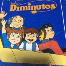 Libros de segunda mano: LLEGAN LOS DIMINUTOS. Lote 84868271