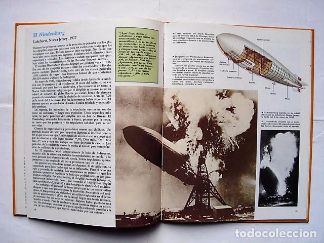 Libros de segunda mano: AVENTURAS DE LA HISTORIA, Nº 1: CATÁSTROFES. ED. MOLINO BARCELONA 1980. - Foto 5 - 84978080