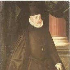 Libros de segunda mano: GEOFFREY PARKER. FELIPE II. ALIANZA. Lote 85057128